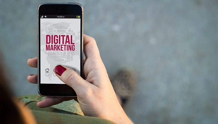 7 Easy & Free Steps to start Digital Marketing for your Business
