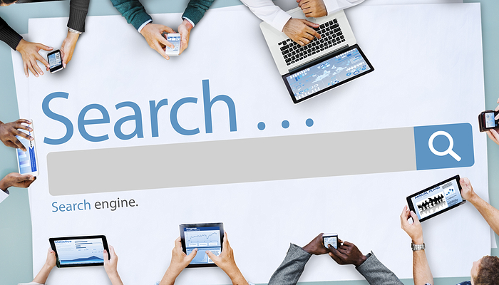 The Impact of Search Engine and Display on Digital Marketing