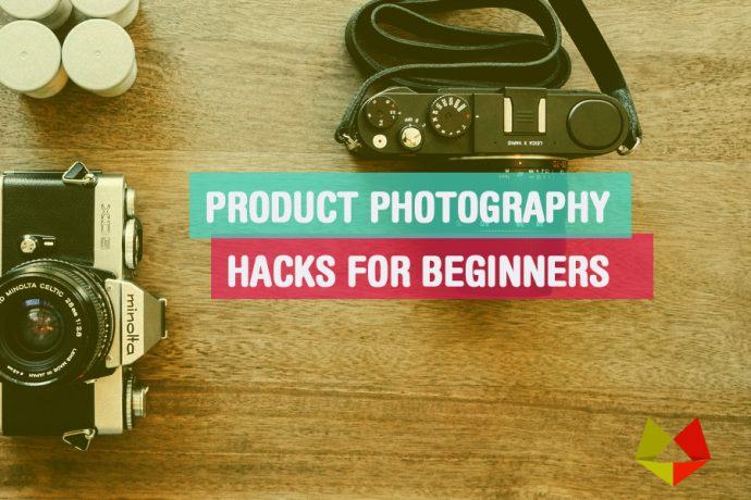 Product Photography Hacks for Beginners