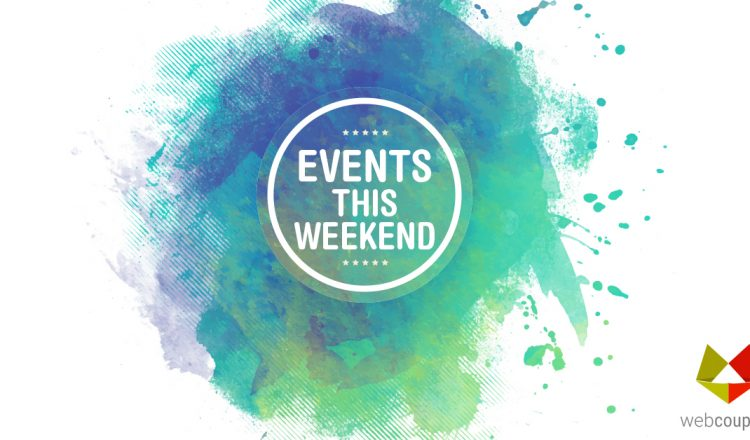 Events This Weekend