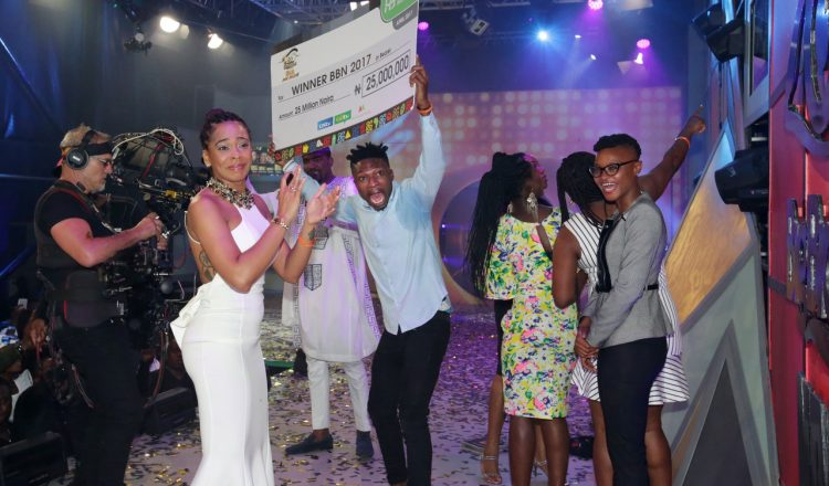 Fandom, Influencers and Money! Who are the Real Winners of BBNaija2017?