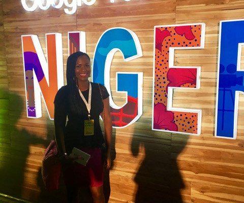 Oluwaseyi Bank-Oni:Digital Marketing is Taking Over Rapidly