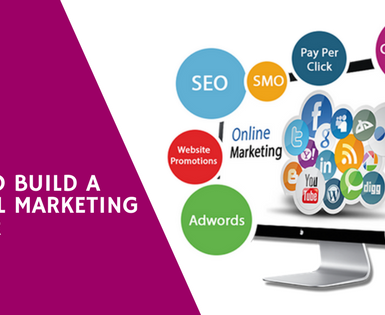 Tips To Build A Digital Marketing Career