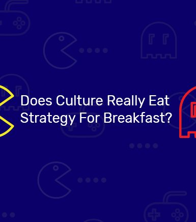 Does Culture Eat Strategy For Breakfast?