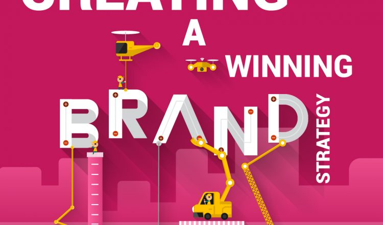 Creating a Winning Brand Strategy